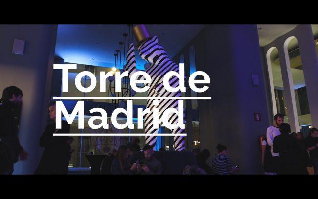 video-evento-barcelo-torre-de-madrid-fiesta-cora-novoa
